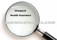 How To Find Cheapest Health Insurance In America