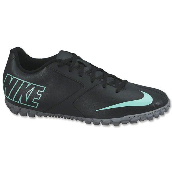 Nike Bomba II (Black/Hyper Turquoise)