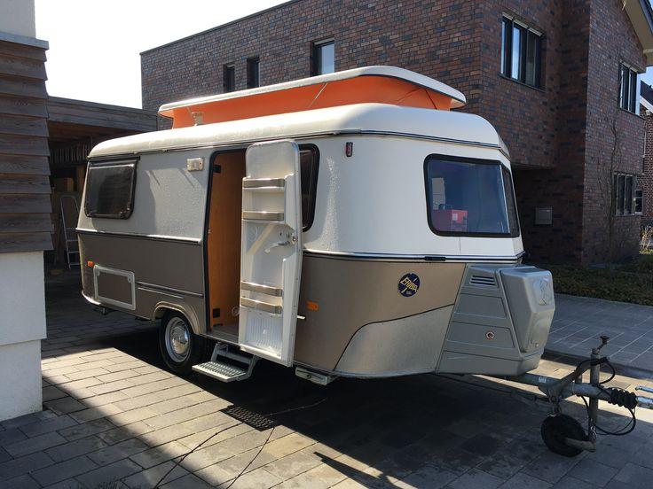 les 58 meilleures images du tableau eriba triton sur pinterest caravane eriba caravanes et. Black Bedroom Furniture Sets. Home Design Ideas