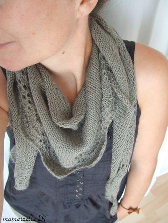 TUTO : Abys{shawl} de mamoizelle K