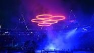 London Olympics opening ceremony packs spectacular emotional punch
