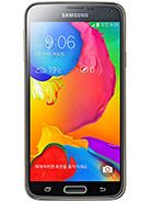 Samsung Galaxy S5 LTE-A G906S Specs..