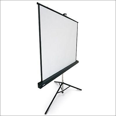 """Projector Screen - 60"""" w/Case $30, 96"""" $50"""