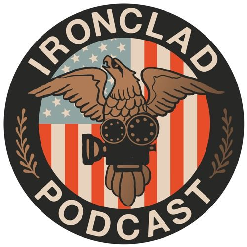 Dom Raso walks us through his story... Becoming a Navy SEAL, Life's Lessons, and tapping into The Will To Fight.   For more information on Ironclad Media Alliance and our work go to www.thisisironclad
