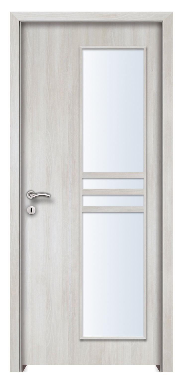 Ajtó-Ablak-Profil Kft. - Beltéri ajtók, dekorfóliás