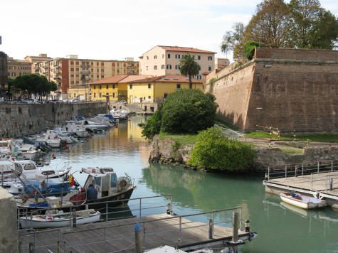 Delightful Livorno Italy Is The Italian Port City Located On The Tuscany Coast. It Is  Home To A Florenceu0027s And Pisau0027s Cruise Ship Terminal.