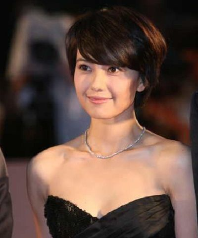 Top 10 Most Beautiful Chinese Women