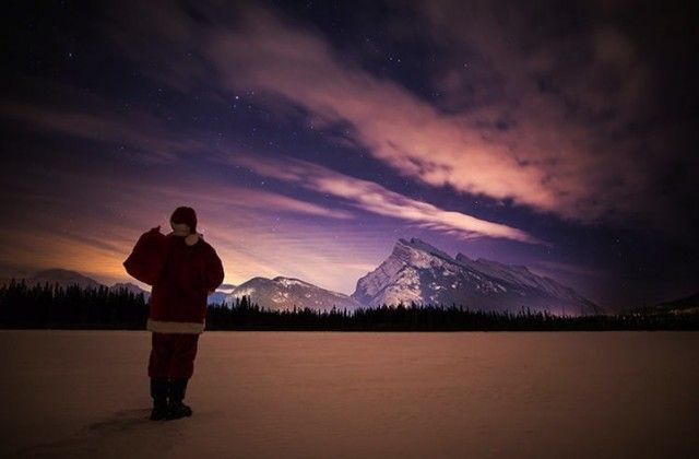 Alone in Breathtaking Landscapes-6