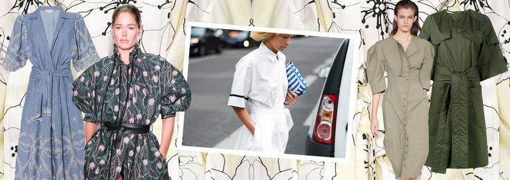 Vestiti chemisier: la soluzione per il dress code da ufficio in estate #Barrato #BarratoOfficial #BarratoStyle