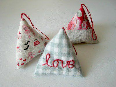 46 Ideas for Homemade Sachet Bags and Scented Fillings | Sachet bags, Closet drawers and Downy