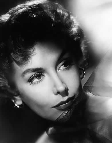 Kay Kendall - Actress - Age 32 - Died September 6, 1959 - Leukemia