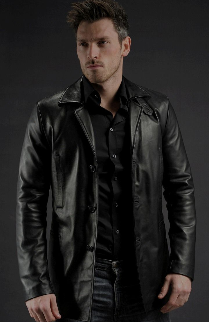 Mens Leather Jackets Leather Jackets Are A Vital Component To Every Single Man S Closet Men Have Leather Jacket Men Leather Jacket Men Style Leather Jacket
