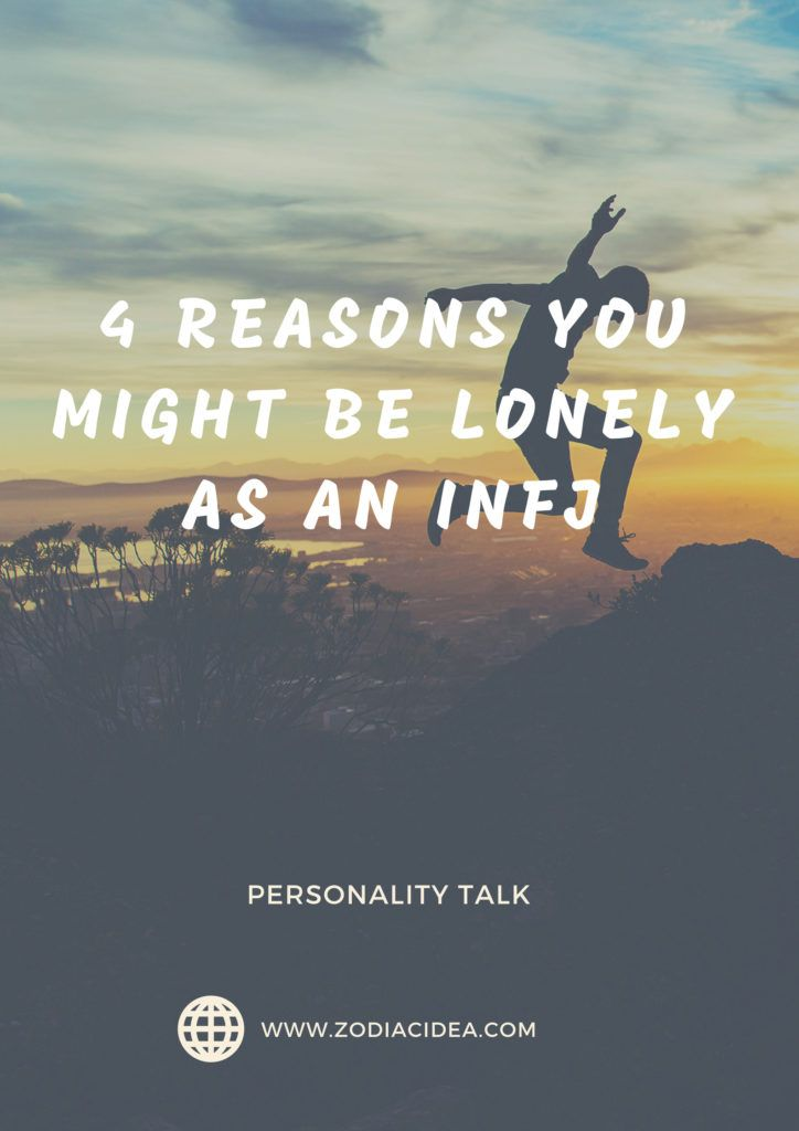 Enfj loneliness