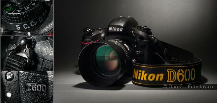 D600 by Dan Daniel on 500px #nikon #d600 #commercial #studio #product #photo #photography