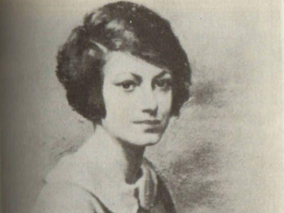 Dorothy Parker Parker, Dorothy (Poetry Criticism) - Essay