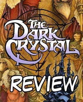 The Dark Crystal review - Memorable fantasy flick of the '80s