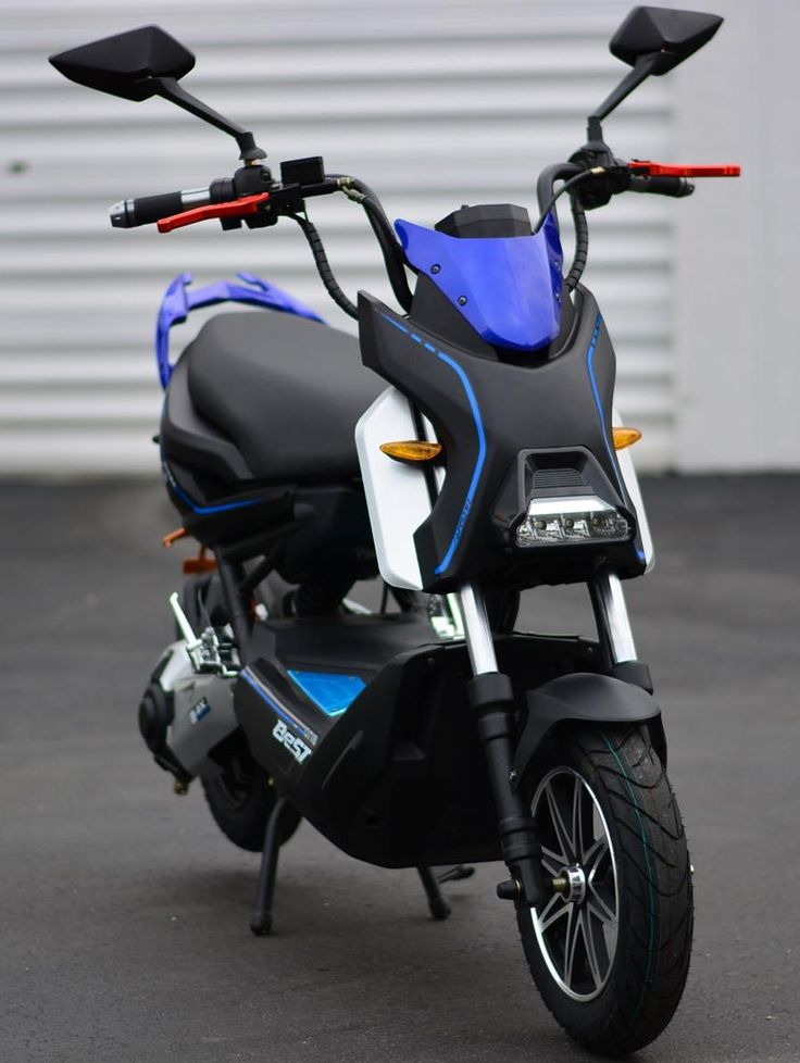 62 Best Electric Scooter Images On Pinterest Electric