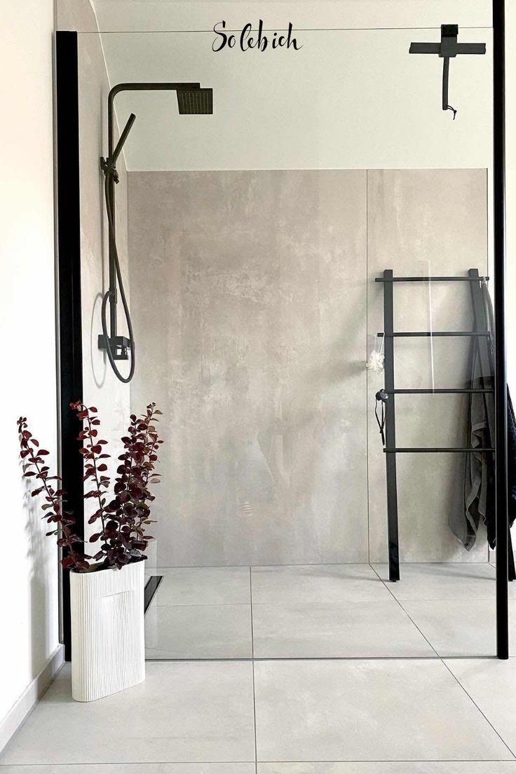 Die schönsten Badezimmer Ideen   Schöne badezimmer, Badzimmer ...
