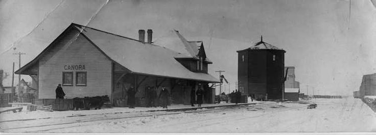 Canora, Sask - Vintage Saskatchewan - Photos - SaskPhotos.ca