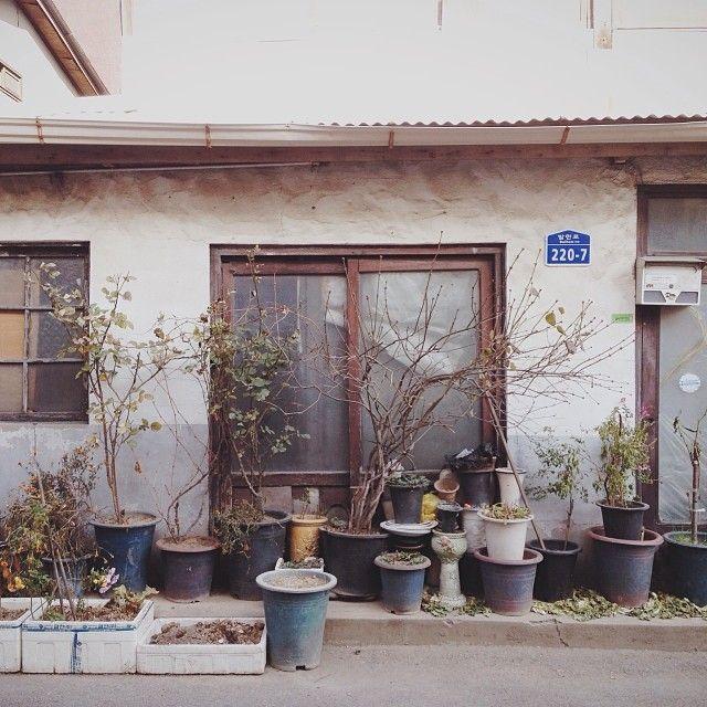 .@Hye Chang-Little Jeong Kim | _ 오래된 풍경. _#기차여행 @_koon #겨울여행 #travel #eastsea #묵호 #동해 #12... | 강원 동해 발한 / 2013 12 01 /