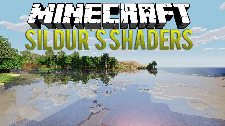 Sildur's Shaders is a shaders pack that focuses on options. Many shaders packs out there have some heavy limitations, such as only working for Microsoft op
