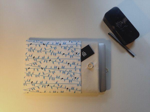 13 inch Laptop Case, Cloud9: Water Land, MacBook Air Sleeve, MacBook Pro Retina Display Case, Custom Size New MacBook Cover