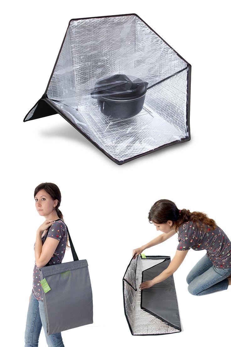 Principales 25 ideas incre bles sobre cocina solar en for Lista de materiales de cocina
