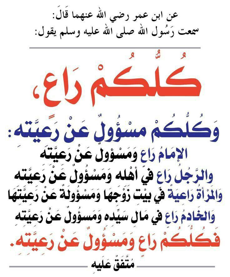 صدق رسول الله صل الله عليه وسلم Islam Facts Quotes Ahadith
