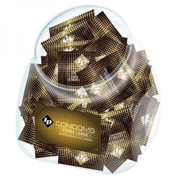 Condoms and Contraceptives: 144 Pack Extra Large King Size Xl Xxl Condoms Big Retail Box Sensitive Latex -> BUY IT NOW ONLY: $68 on eBay!