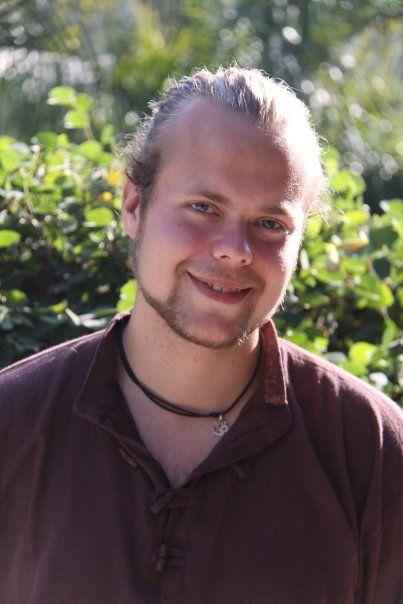 Trollhättans kandidat Jesper Berntsson till kommunfullmäktige delar med sig av sin kommunala vision.