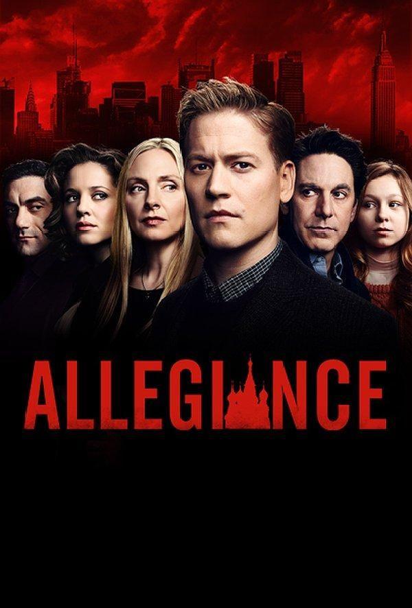 Allegiance (TV Series 2015)