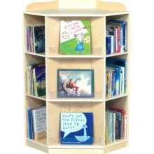23 Best Images About Forward Facing Bookshelves Etc On