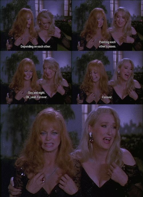 Death Becomes Her Quotes Awesome Death Becomes Her Flipping Through The Channels And It's On.it