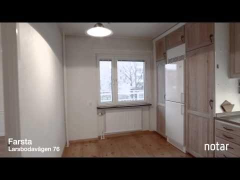 Larsbodavägen 76 - 3:a · 74m2 - Farsta Centrum : Via Notar mäklare Farsta / Sköndal