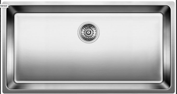Blanco, 401566, Stainless Steel