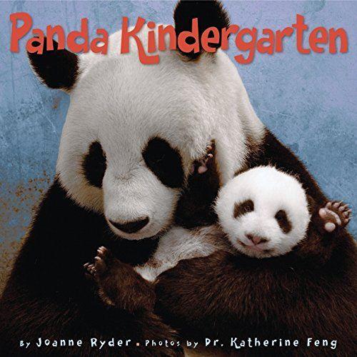 Panda Kindergarten by Joanne Ryder…