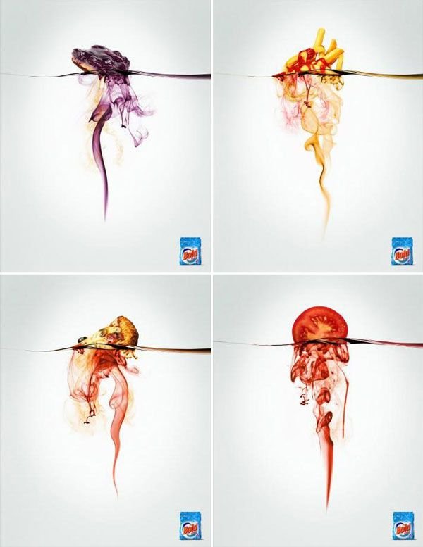 Advertising inspiration