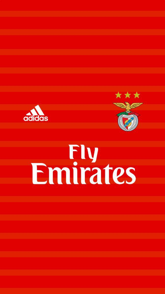Benfica Lisbonne Adidas