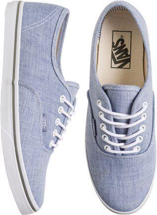 Vans Authentic Lo Pro Shoe. http://www.swell.com/New-Arrivals-Womens/VANS-AUTHENTIC-LO-PRO-SHOE-26?cs=BU