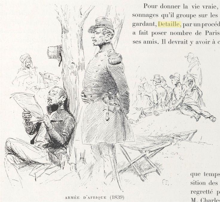 Armée d'Afrique (1839)