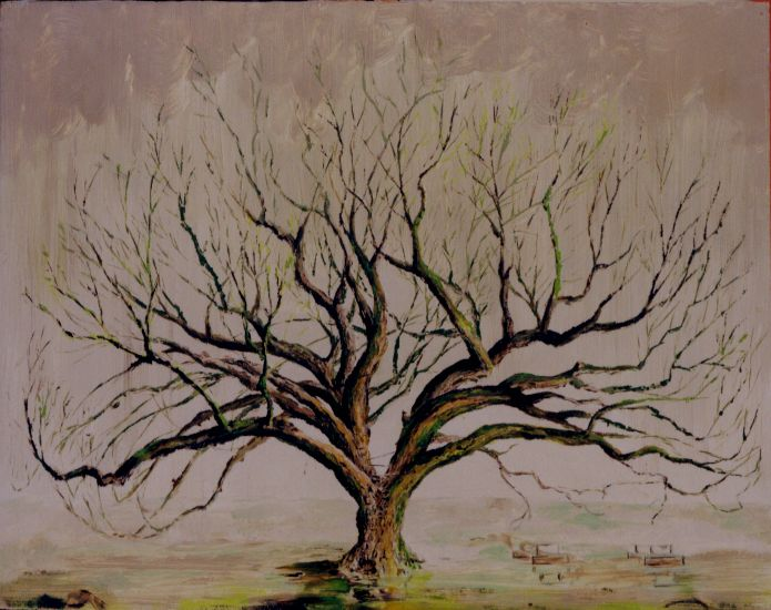 tree painting - Google Search