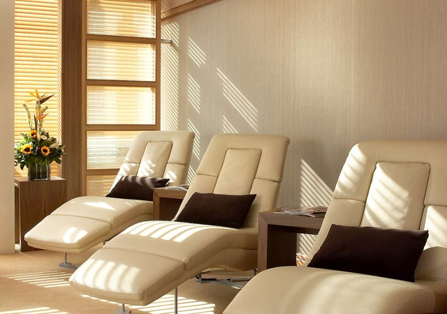 Hodson Bay Relaxation Suite