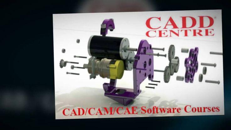 CAD CAM CAE Software Courses Nagpur