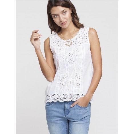 Sobre producto y proveedores: coolmfilb6.gq ofrece los productos blusas con puntillas. Una amplia variedad de opciones de blusas con puntillas está disponibles para usted, como por ejemplo anti-pilling, tamaño más y respirable.