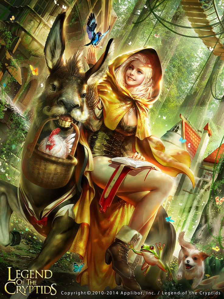 523 Best Legend Of The Cryptids Girls Images On Pinterest Fantasy Art Fantasy Artwork And