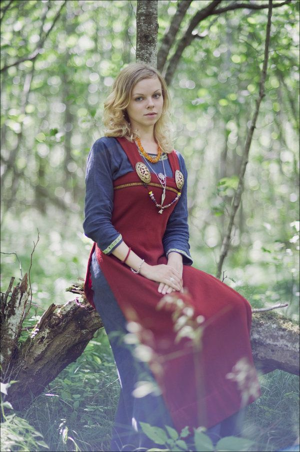 female viking clothing - photo #38
