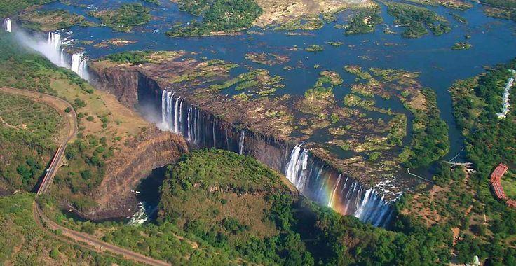 victoria-waterfalls-hwange-africa-national-park