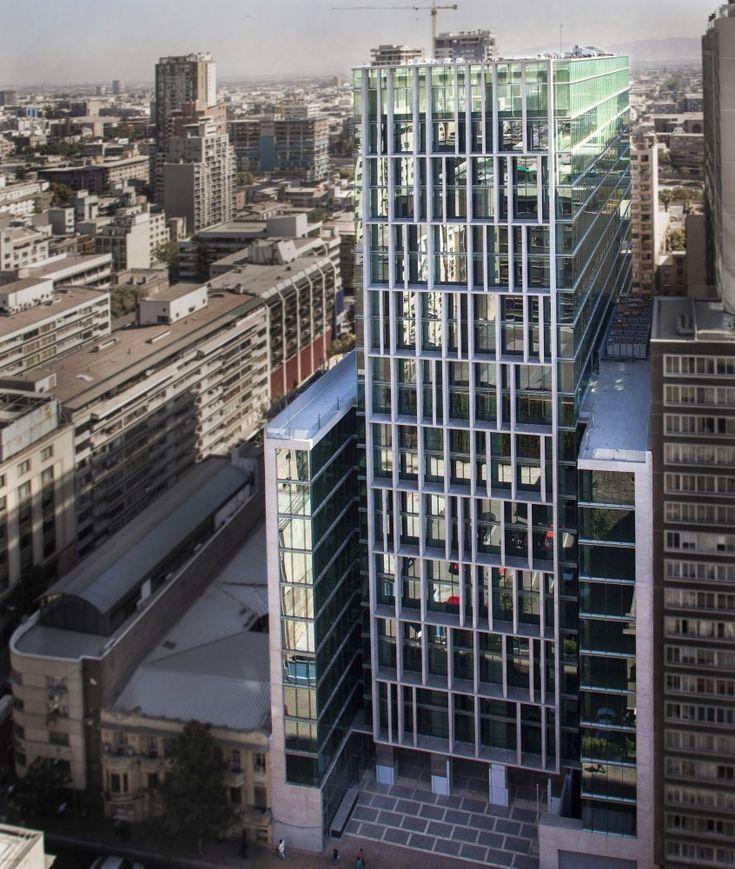 Amunategui+Building++/+Alemparte+Morelli+y+Asociados+Arquitectos