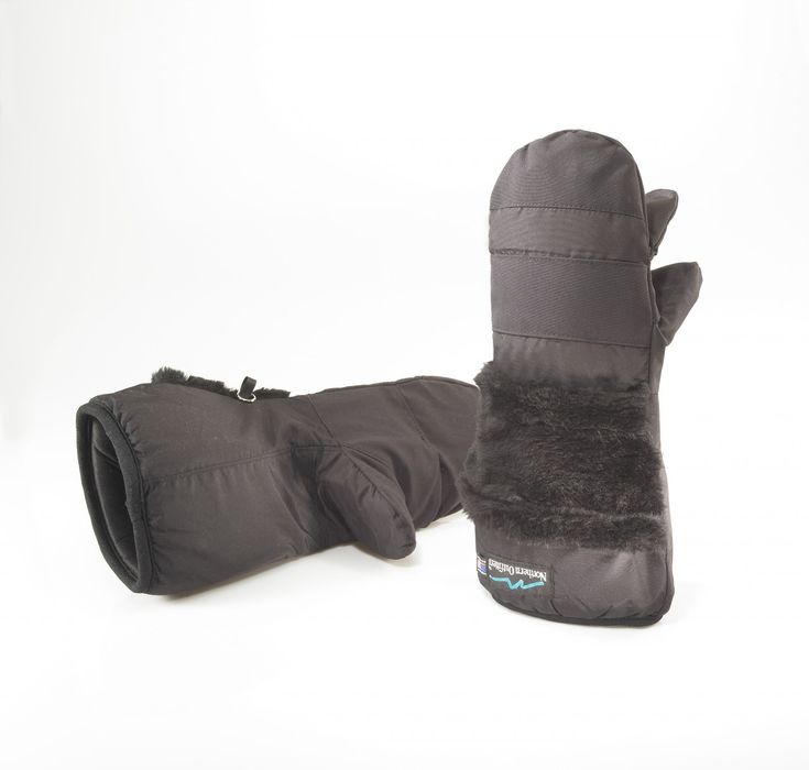 For Extreme Cold Weather Conditions