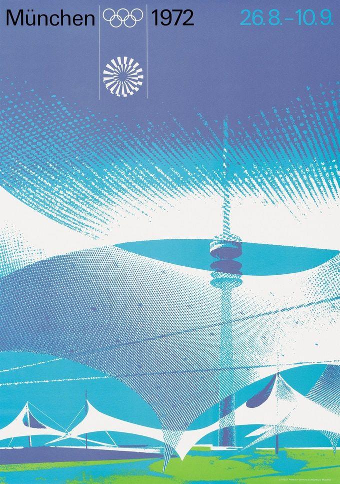 The Design Manual Of Munich 72 The Joyful Games By Niggli Verlag Braun Publishing Ag Kickstarter Otl Aicher Munich Poster Design